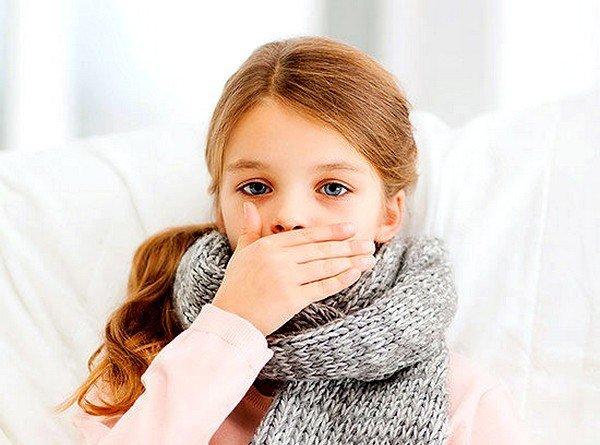 При бронхиальной астме мокрота похожа на стекловидную массу