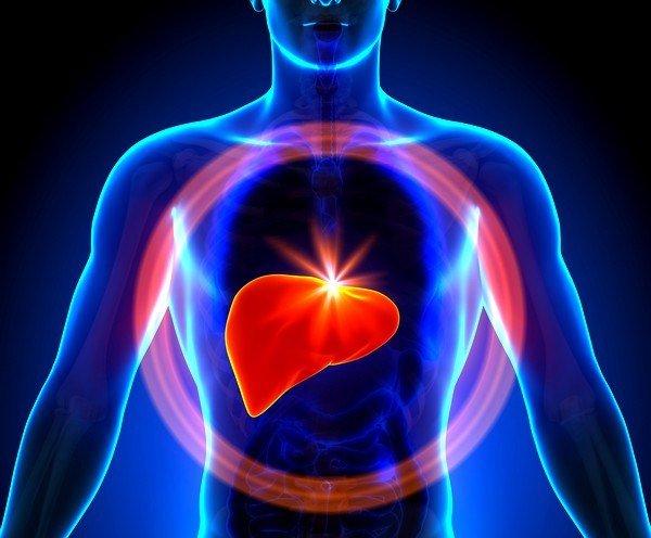 Лекарство нужно принимать с осторожностью при заболеваниях печени