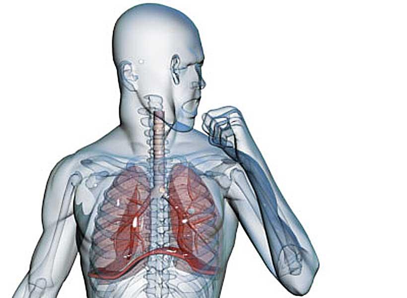 Как облегчить сухой кашель у человека? фото