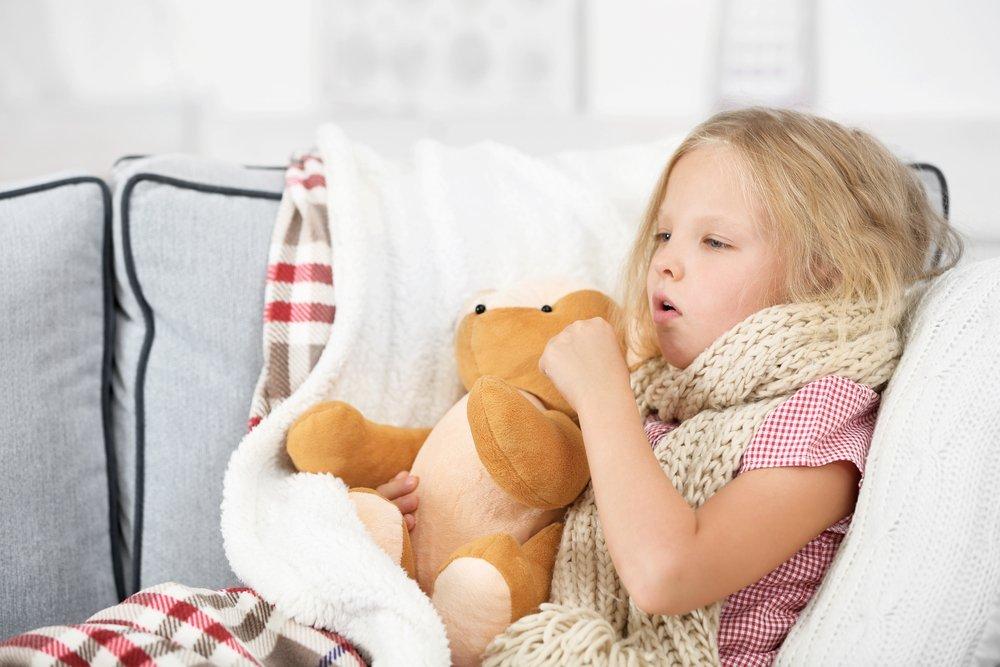 Коклюш у детей, чьи родители отказались от вакцинации, сопровождается кашлем с рвотой во второй, самой опасной стадии