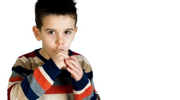 Чем нужно лечить начинающийся кашель у ребенка фото
