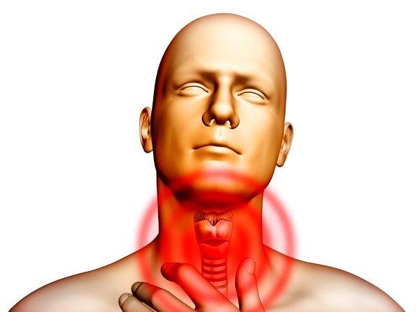 Острое инфекционное или простудное воспаление дыхательной трубки (гортани), соединяющей трахею и глотку, определяется как ларингит