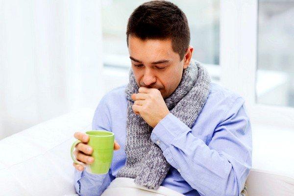 Кашель – это врожденный рефлекс, вырабатывающийся на раздражение слизистых оболочек дыхательных путей