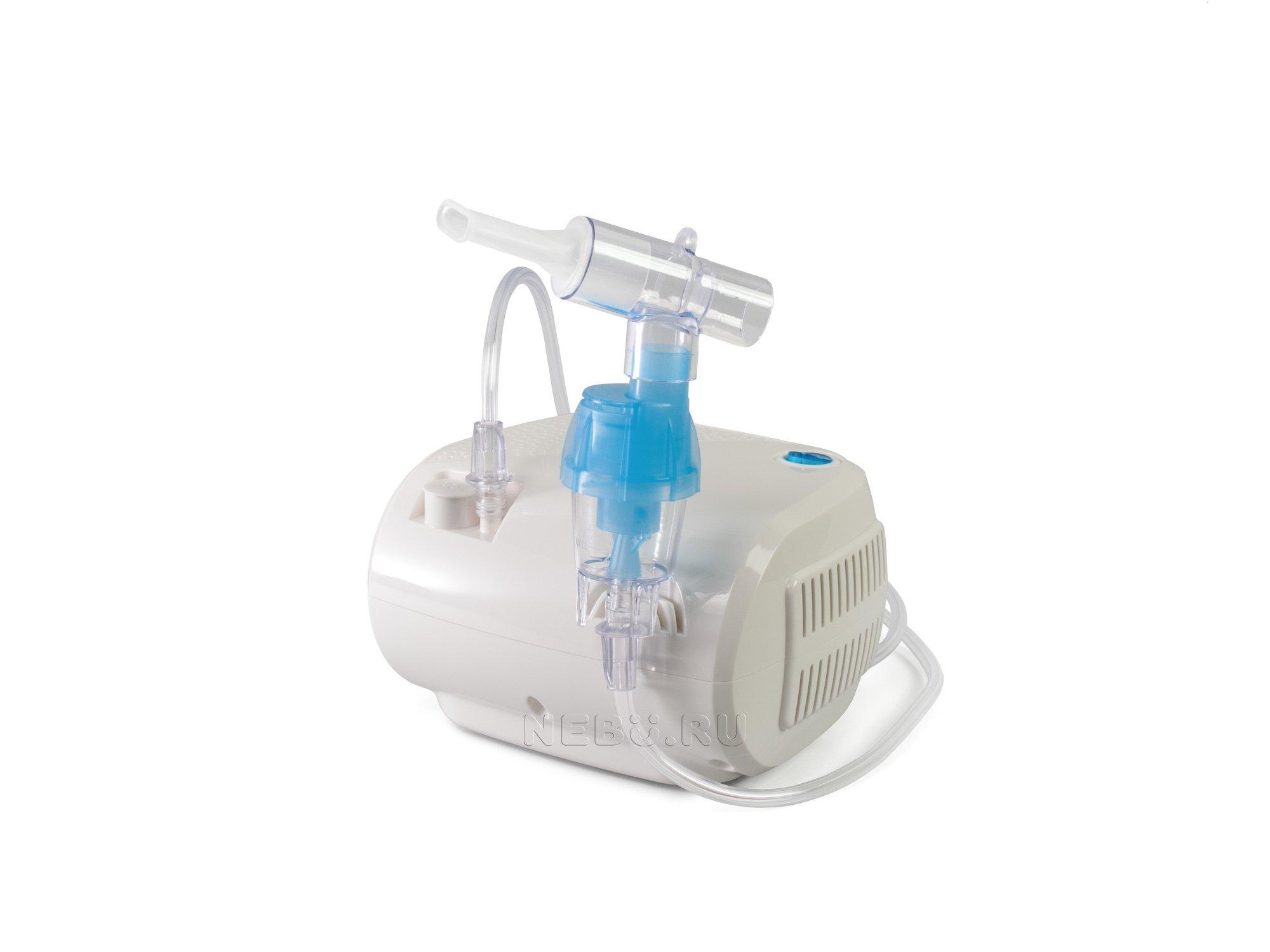 Смягчить горло и улучшить выведение мокроты можно с помощью ингаляций