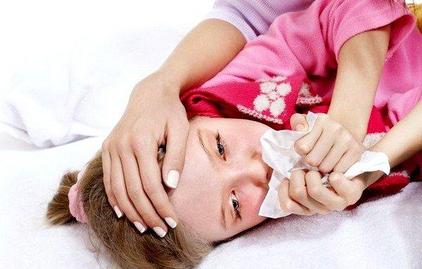 ОРВИ или острая респираторная вирусная инфекция – это самый распространённый вид бактериального инфицирования органов дыхания