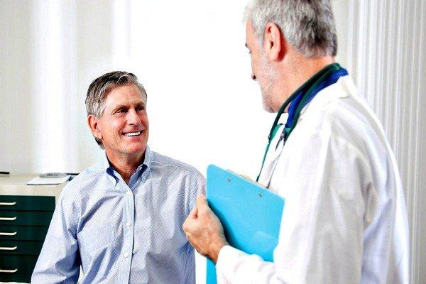 Очень важно перед началом лечения обратиться за помощью к врачам