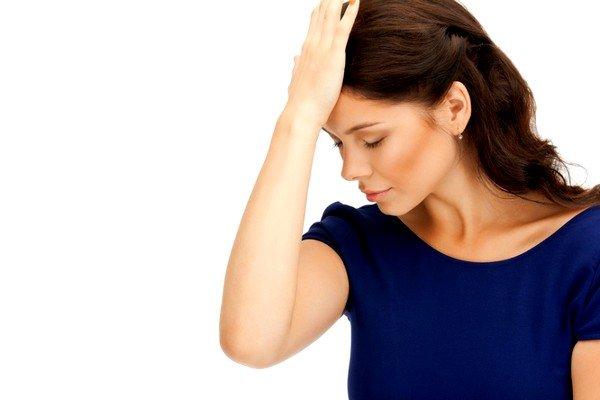Постоянное головокружение может быть признаком тениоза