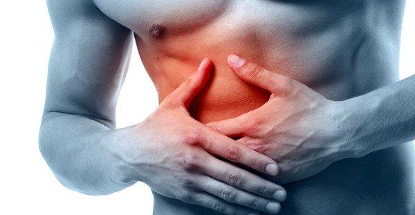 Тениаринхоз может привести к развитию холецистита
