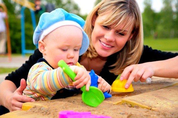 Игра в песочнице - возможный источник заражения