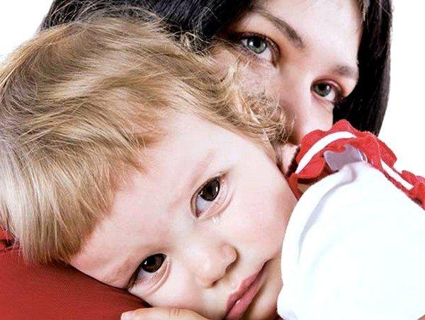 Острицы у детей – симптомы и лечение фото