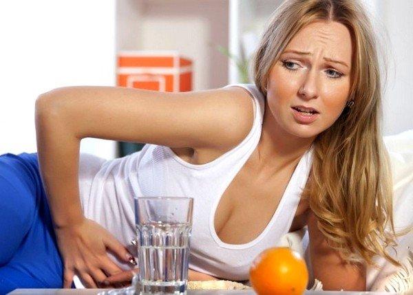 Острицы у взрослых: симптомы заражения и лечение фото