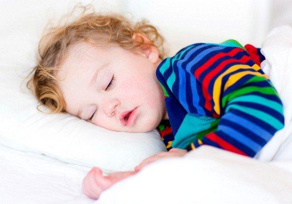 Плохой сон - косвенный симптом энтеробиоза