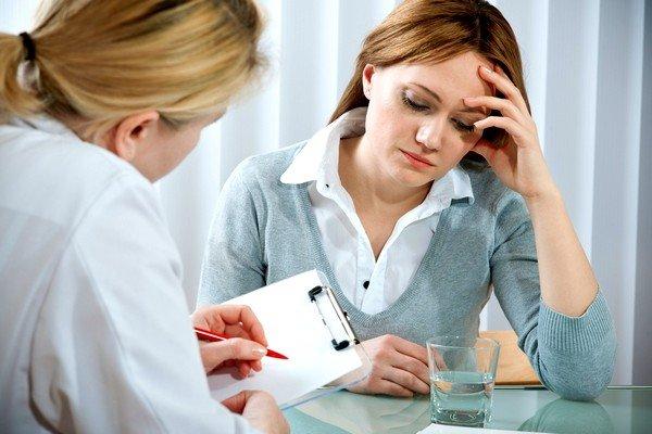 При обнаружении каких-либо подозрительных симптомов всегда следует немедленно обращаться за консультацией к врачу
