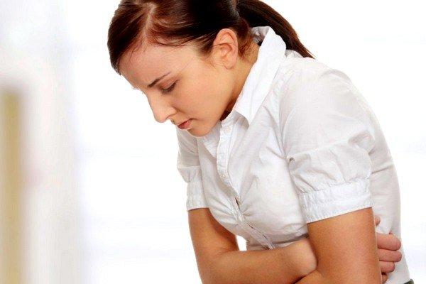 Осложнение болезни сопровождается расстройством работы кишечника