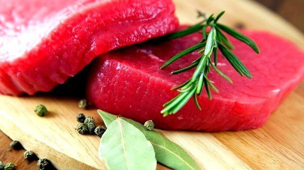 Приобретать  говядину необходимо исключительно в супермаркетах или же на официальных рынках