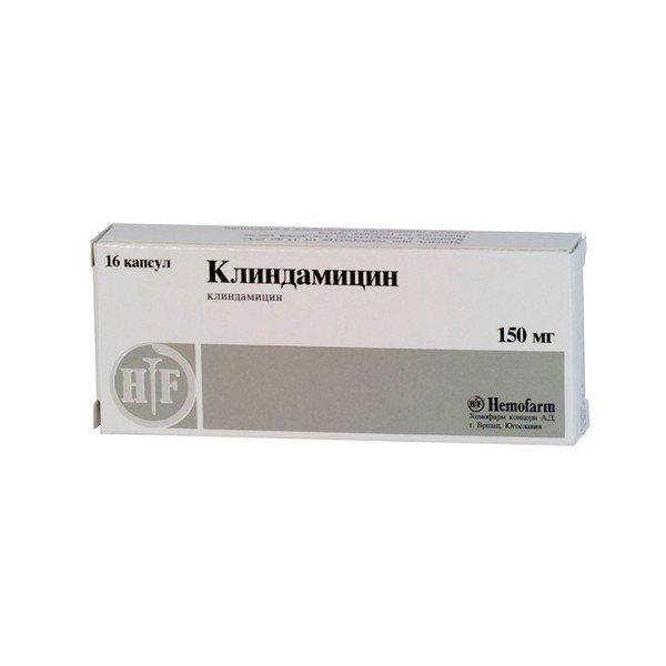 Комбинация Клиндамицина с хинином является стандартным вариантом для лечения тяжелого бабезиоза