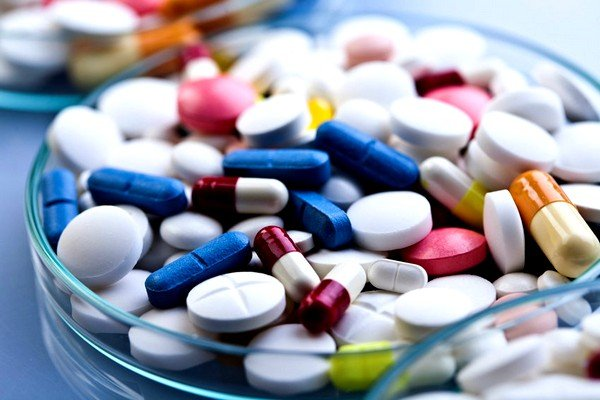 Эффективные лекарства от сильного кашля фото