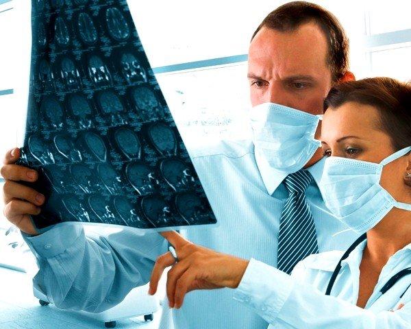 Рентгенологическое исследование - один из методов диагностики заболевания