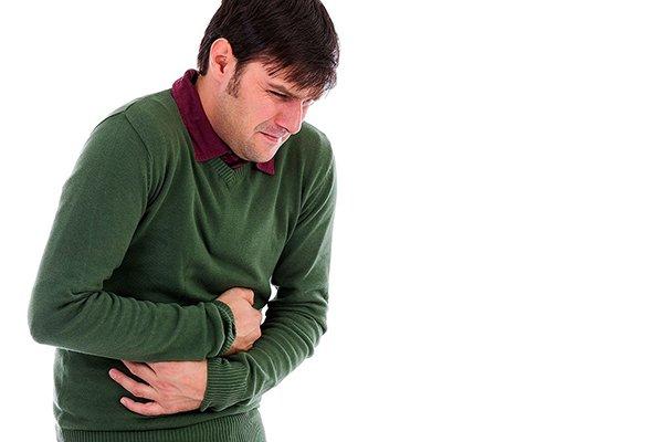 При попадании власоглава в организм человека, очень сильно ухудшается самочувствие