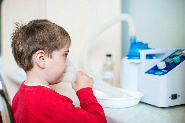 Ингаляции при кашле – прекрасный способ облегчить состояние пациента, перевести сухой кашель в продуктивный