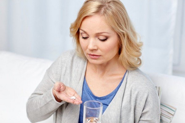 Дисбактериоз влагалища после антибиотиков