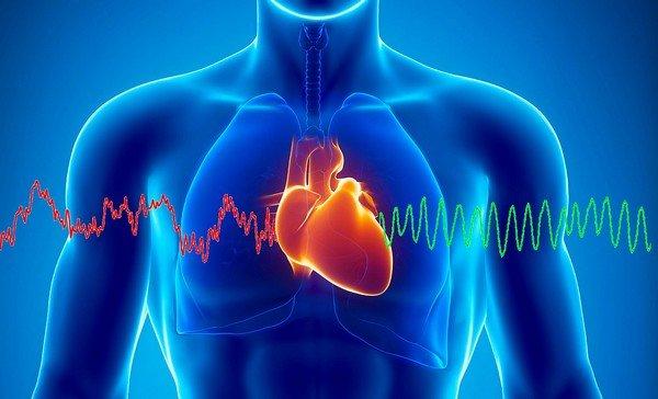 Сердечная аритмия как причина сердечного кашля