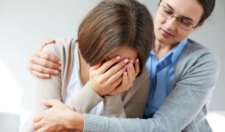 Плохое самочувствие при синдроме Иценко-Кушинга