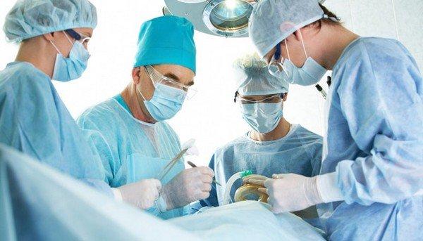 Лечение калькулезного панкреатита