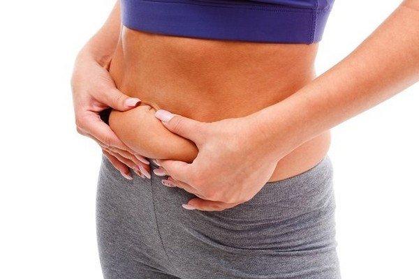 Как эффективно и быстро похудеть, убрать живот после родов фото