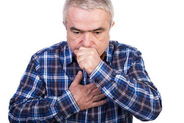 Что делать, если никак не проходит кашель у взрослого фото