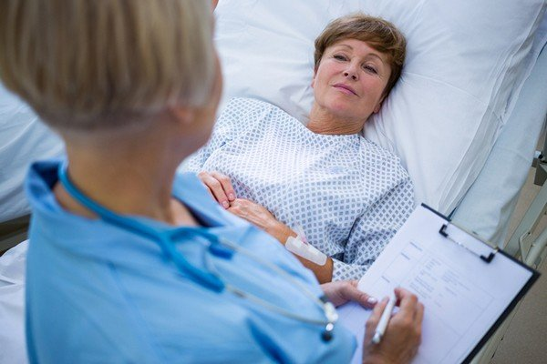 Лечение панкреатита с температурой в стационаре