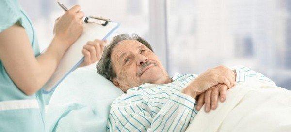 Лечение панкреатита в стационаре