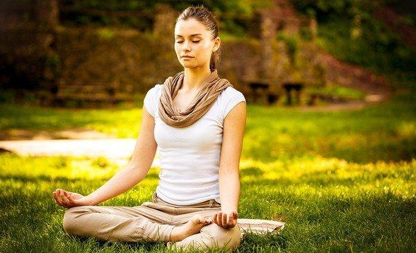 Медитация при панических атаках