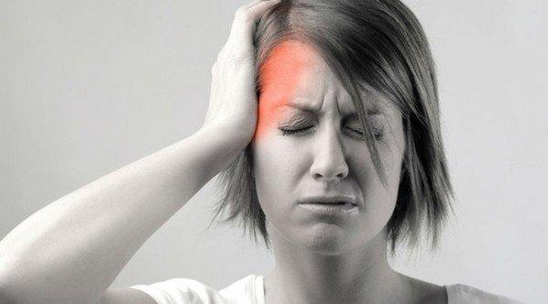 Что такое мигрень, какие симптомы и как нужно лечить данное заболевание фото