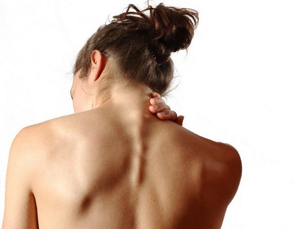 Остеохондроз как причина мигрени