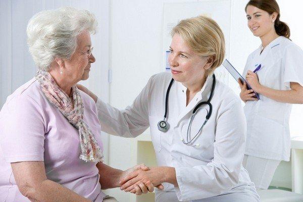 Признаки панкреатита: симптомы где болит
