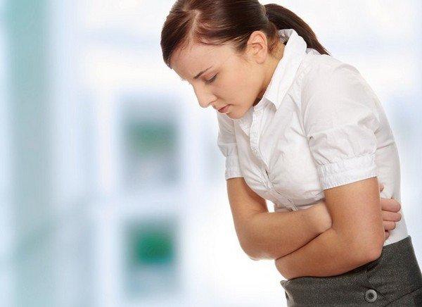 Симптома апоплексии яичника