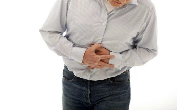 Боль как симптом панкреатита