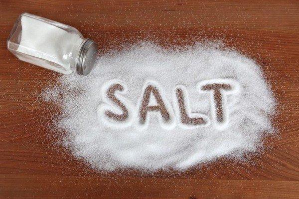 Соль при панкреатите