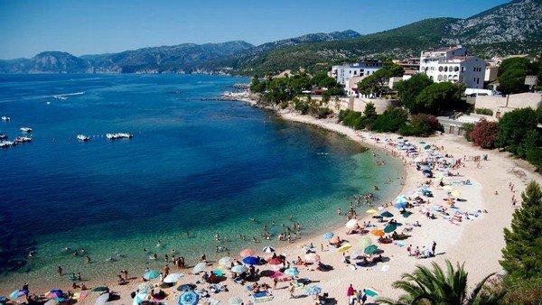 Средиземноморский климат