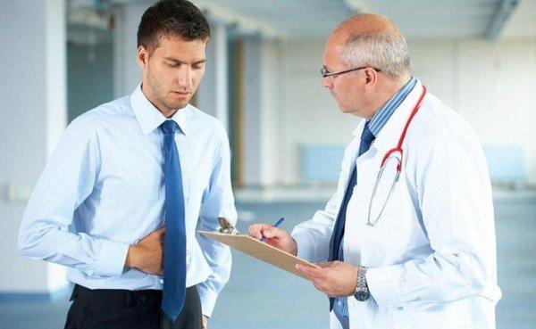 Дифференциальная диагностика панкреатита