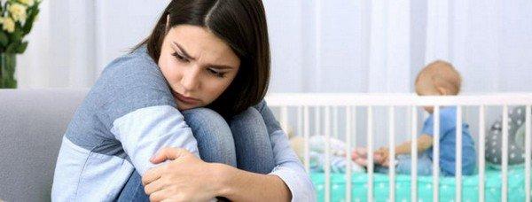 Проблемы в сексе после родов
