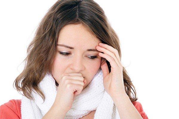 Чем лучше всего лечить кашель во время беременности фото