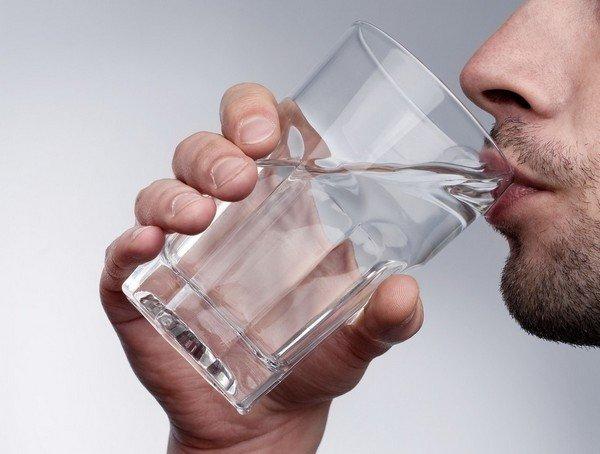 Питье при панкреатите