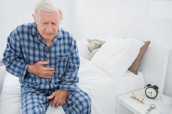 Эффективные медикаменты и препараты для лечения запоров у пожилых людей фото