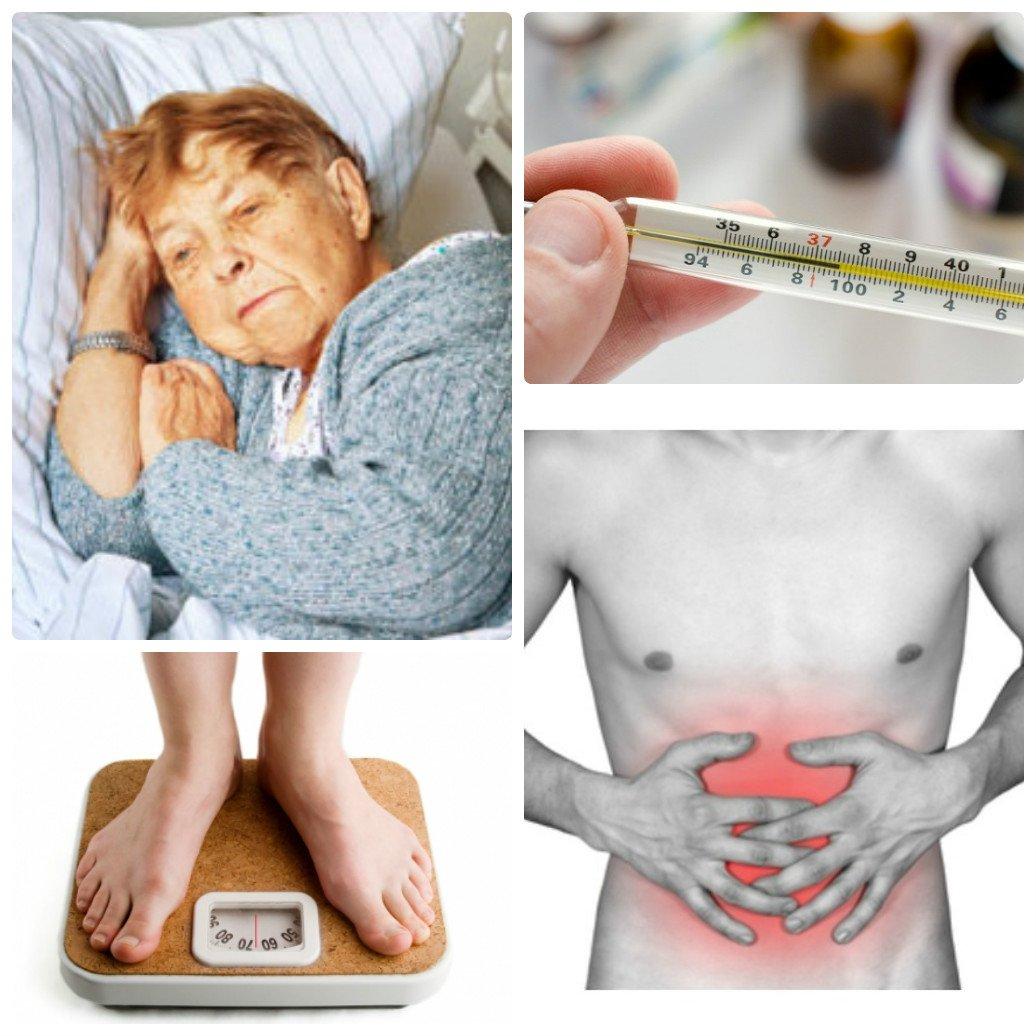 Симптомы онкологии, которые могут игнорироваться — на что нужно обратить внимание фото