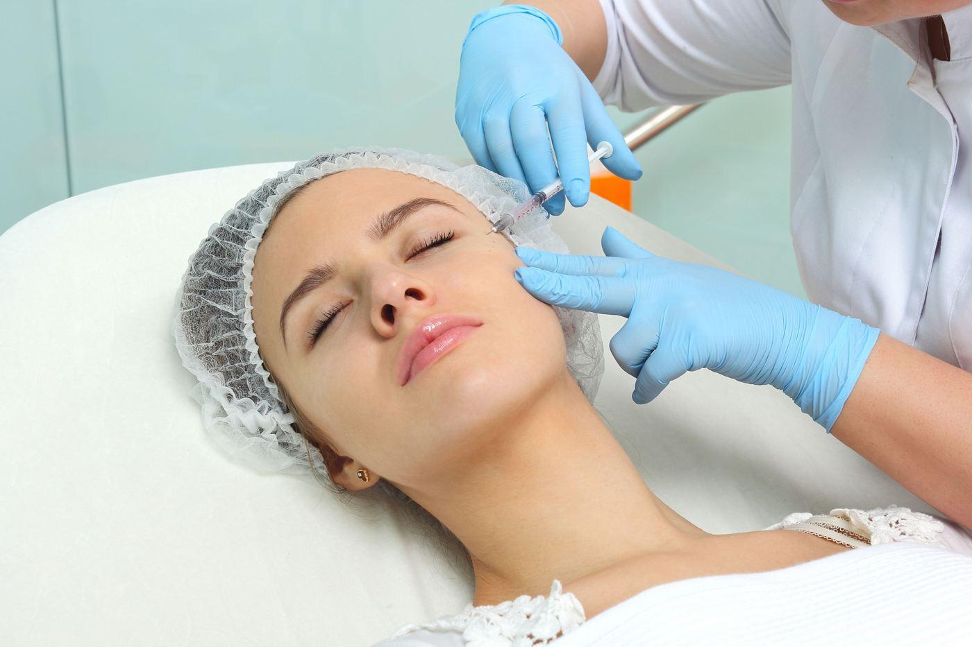 Молодость кожи: мезотерапия фото